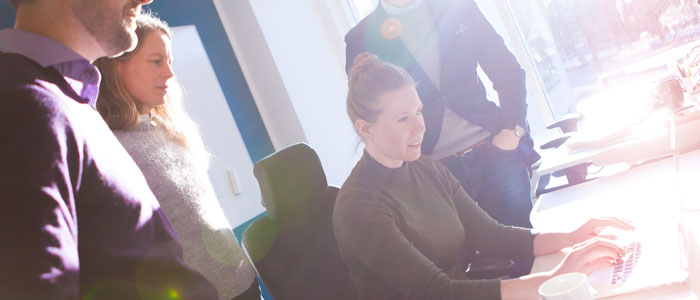 Sjekkliste for involvering av rekrutterende ledere