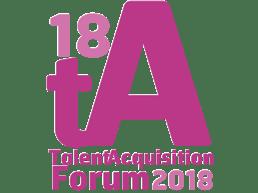 Talent Acquisition Forum 2019, loggan