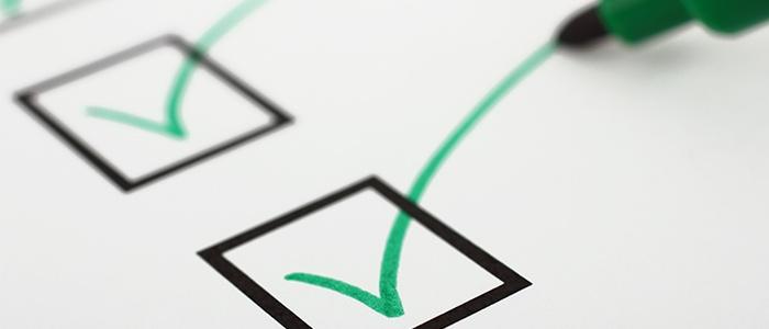 Tarkistuslista rekrytointijärjestelmän hankintaan